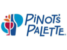 Pinot's Palette Logo