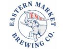 Eastern Market Brewing Co Logo