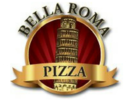 Bella Roma Pizza Logo