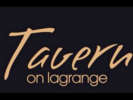 Tavern On La Grange Logo