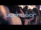 Ultra Bar and Lounge Logo