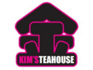 Kim's Tea House Logo