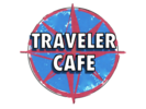 Traveler Cafe Logo