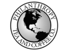 Philanthropy Tea & Coffee Co. Logo