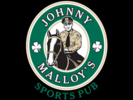 Johnny Malloy's Logo