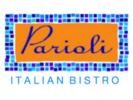Parioli Italian Bistro Logo