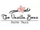 The Vanilla Bean Pastry Truck Logo