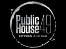 Public House 49 Logo