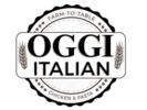 Oggi Italian Logo