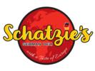 Schatzie's German Deli Logo
