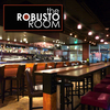 The Robusto Room Logo