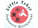 Little Tokyo Japanese Restaurant Logo