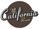 The California Room Logo