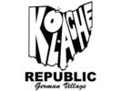 Kolache Republic Logo
