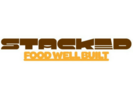 STACKED: Food Well Built Logo