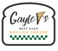 Gayle V's Best Ever Grilled Cheese Logo