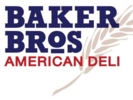 Baker Bros American Deli Logo