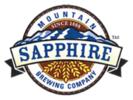 Sapphire Mountain Brewing Company Logo
