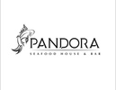 Pandora Seafood House & Bar Logo
