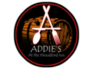Addie's at The Woodford Inn Logo