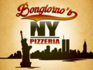 Bongiornos New York Pizzeria Logo