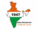 1947 Indian Restaurant Logo