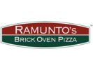 Ramunto's Brick Oven Pizza Logo