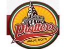 Mix Platters Halal Boys Logo