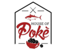 House of Poke Logo