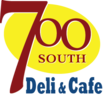 700 South Deli Logo