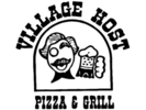 Village Host Pizza & Grill Logo
