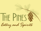 The Pines Eatery & Spirits Logo