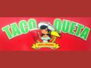 Taco'Queta Logo