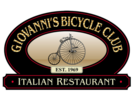 Giovanni's Bicycle Club Logo