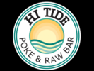 HI Tide Poke & Raw Bar Logo
