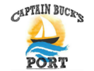 Captain Buck's Port Logo