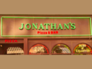 Jonathan's Pizza Logo