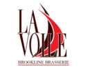 La Voile Brookline Logo