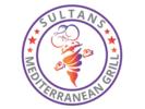 Sultans Mediterranean Grill Logo