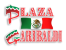 Plaza Garibaldi Logo
