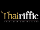 ThaiRiffic Thai Asian Cuisine & Bar Logo