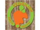 Veggilish Fresh and Healthy Logo