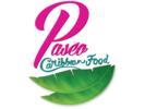Paseo Caribbean Food Logo
