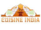 Cuisine India Logo