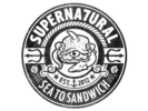 Supernatural Sandwiches Logo