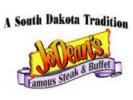 JoDean's Logo