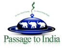 Passage To India Logo