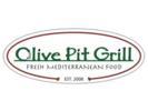 Olive Pit Grill Logo