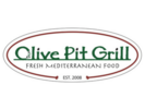 Olive Pit Grill Logo