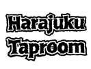 Harajuku Taproom Logo